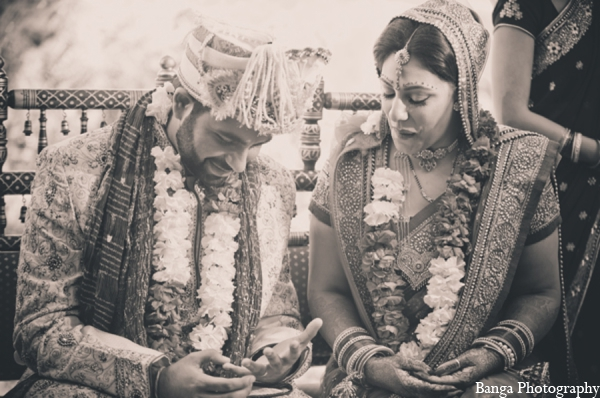 Indian wedding ceremony tradition in Toronto, Ontario Indian Wedding by Banga Photography