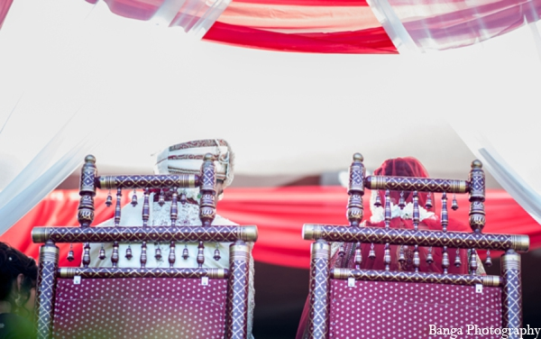 ceremony,mandap,traditional indian wedding,indian wedding traditions,Banga Photography