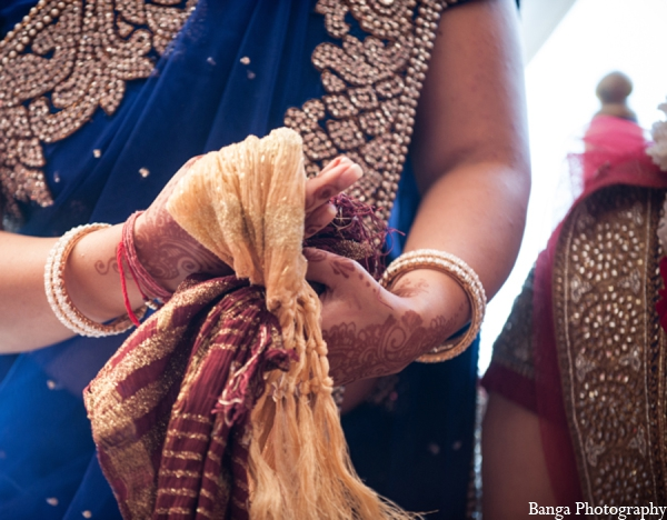 Indian wedding rituals customs in Toronto, Ontario Indian Wedding by Banga Photography