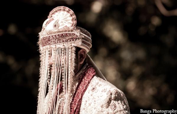 Indian wedding traditional baraat in Toronto, Ontario Indian Wedding by Banga Photography