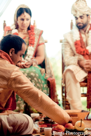 Featured Indian Weddings,ceremony,indian bride and groom,indian bride groom,photos of brides and grooms,images of brides and grooms,indian bride grooms,indian wedding outfits,indian wedding outfits for brides,Banga Photography