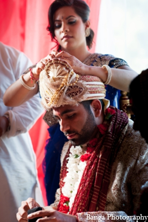 Traditional indian wedding ceremony in Toronto, Ontario Indian Wedding by Banga Photography