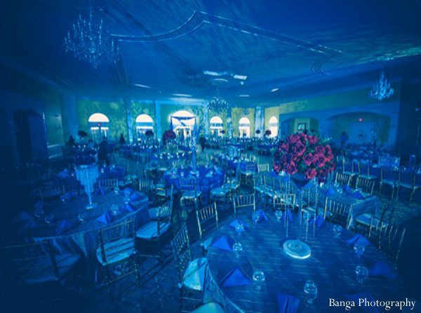 Indian wedding dc decor reception in Glen Rock, NJ Indian Wedding by Banga Photography