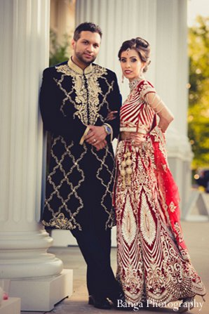Indian wedding dc photo portraits in Glen Rock, NJ Indian Wedding by Banga Photography