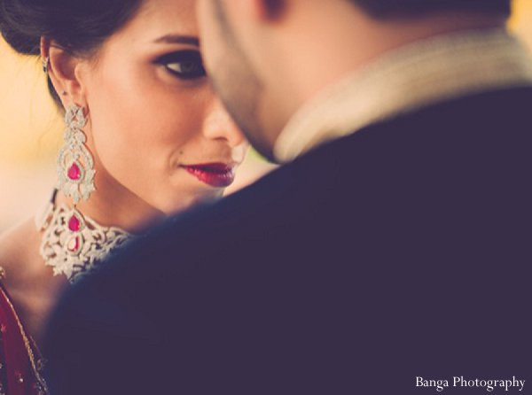Indian wedding dc reception photography in Glen Rock, NJ Indian Wedding by Banga Photography