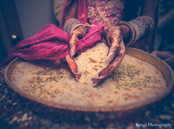 Indian wedding doli traditions in Glen Rock, NJ Indian Wedding by Banga Photography