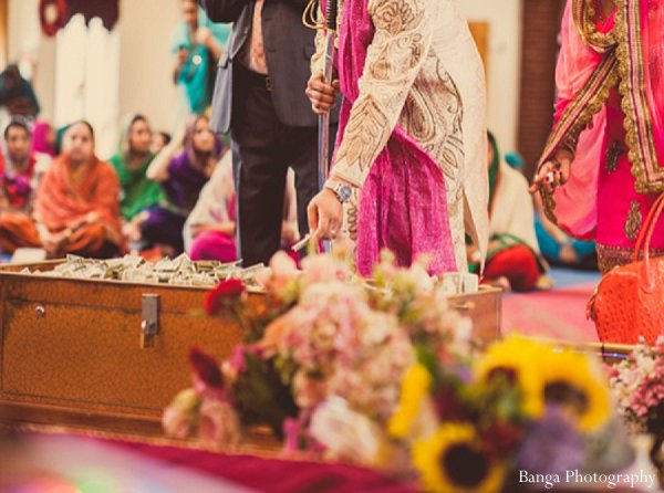 Indian wedding traditions ceremony in Glen Rock, NJ Indian Wedding by Banga Photography