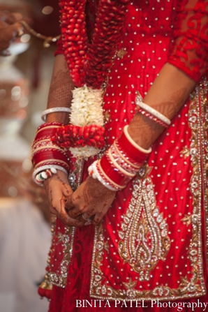Indian wedding fashions in Woburn, MA Indian Fusion Wedding by Binita Patel Photography
