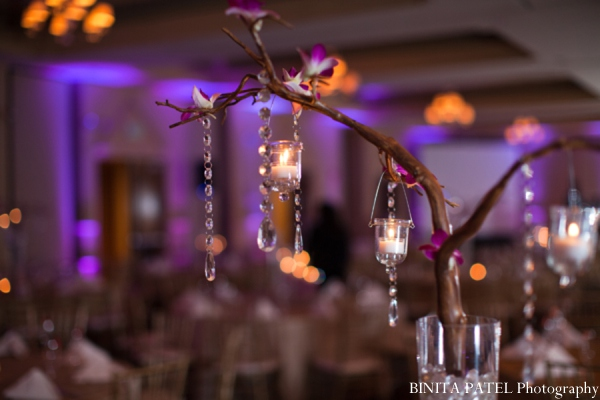 Indian wedding lighting in Woburn, MA Indian Fusion Wedding by Binita Patel Photography