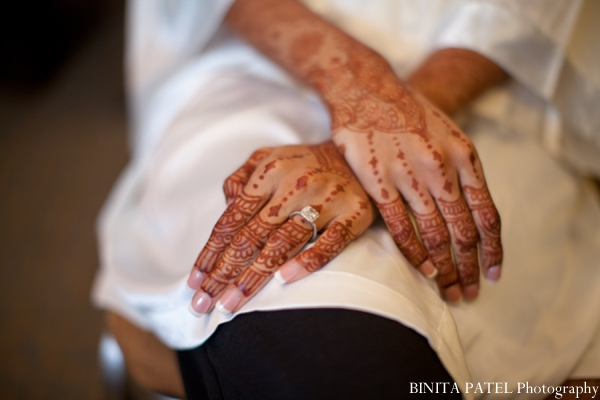 Indian wedding mehndi in Woburn, MA Indian Fusion Wedding by Binita Patel Photography