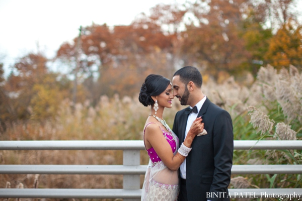 Indian wedding photography in Woburn, MA Indian Fusion Wedding by Binita Patel Photography