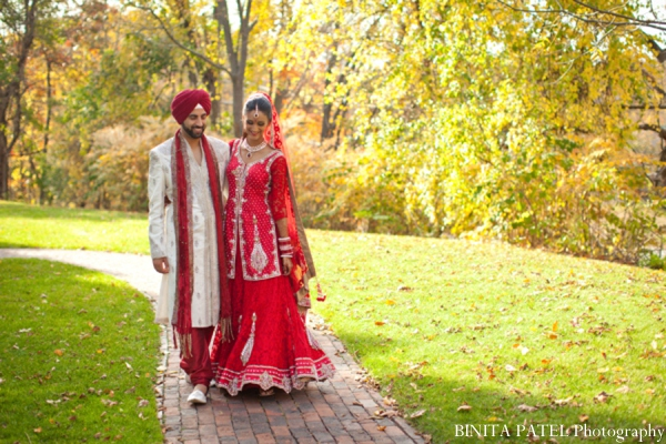 Indian wedding pictures in Woburn, MA Indian Fusion Wedding by Binita Patel Photography
