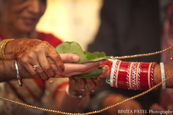 Indian wedding traditions in Woburn, MA Indian Fusion Wedding by Binita Patel Photography