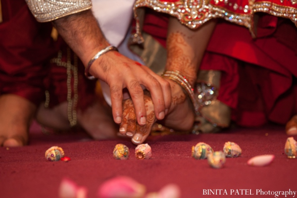 Traditional indian wedding in Woburn, MA Indian Fusion Wedding by Binita Patel Photography