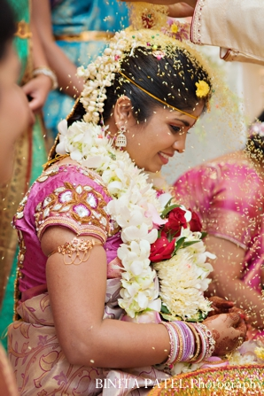Indian wedding traditional ceremony customs in Boston, Massachusetts Indian Wedding by Binita Patel Photography