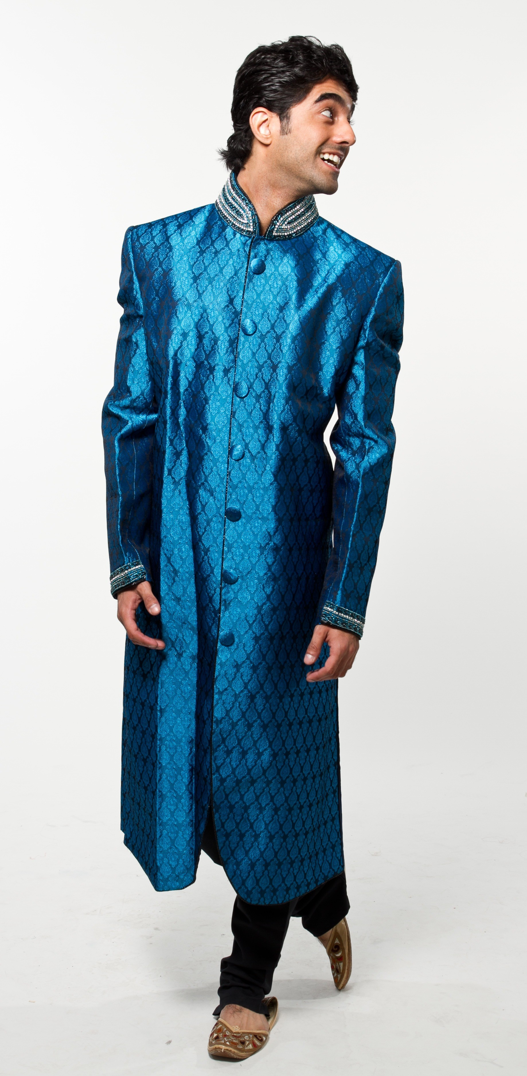 Nightmist-blue-sherwani
