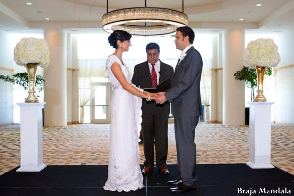 Indian wedding traditional muslim ceremony customs in San Diego, California Indian Wedding by Braja Mandala Wedding Photography