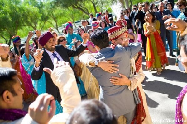 Indian-wedding-baraat-street-celebration
