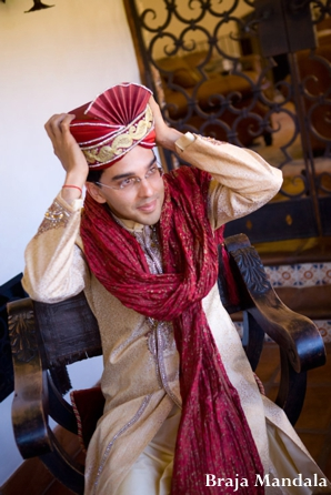 Indian-wedding-groom-sherwani