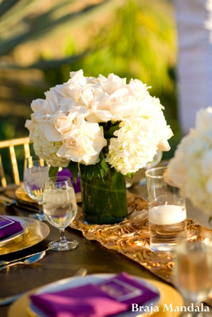 Indian-wedding-reception-table-decor-flora