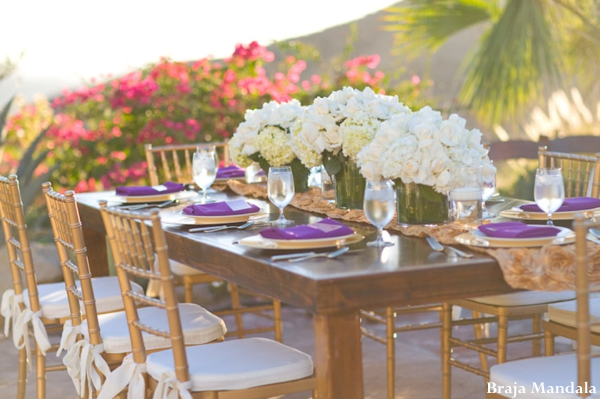 Indian-wedding-reception-table-setting-outdoors