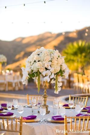 Indian-wedding-table-floral-decor-setting