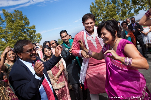Indian-wedding-baraat-dancing-family