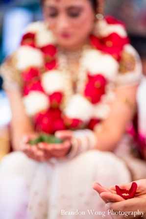 Indian-wedding-ceremony-bride-rituals