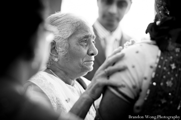 Indian-wedding-ceremony-family-black-white