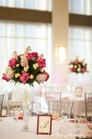 Indian-wedding-ceremony-floral-setting