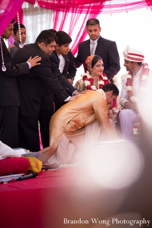 Indian-wedding-ceremony-groom-customs