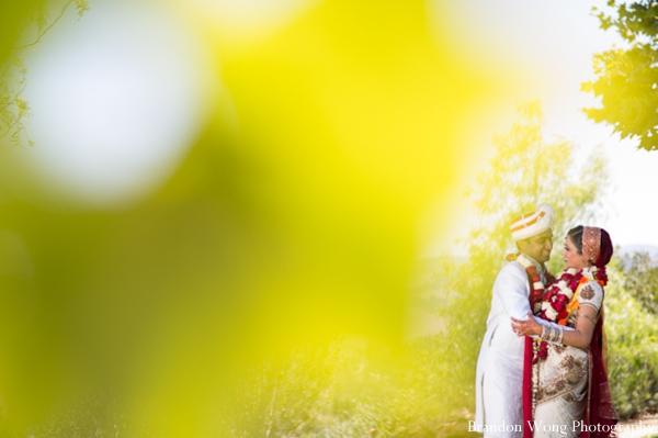Indian-wedding-portrait-bride-groom