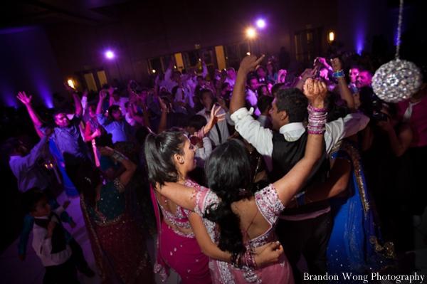 Indian-wedding-reception-bride-groom-decor-party