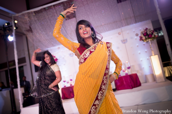 Indian-wedding-reception-dancing