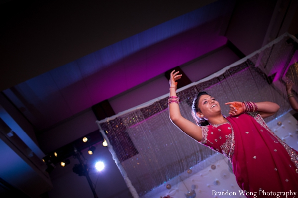 Indian-wedding-reception-lighting-dancing