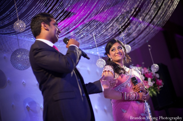 Indian-wedding-reception-lighting-speech