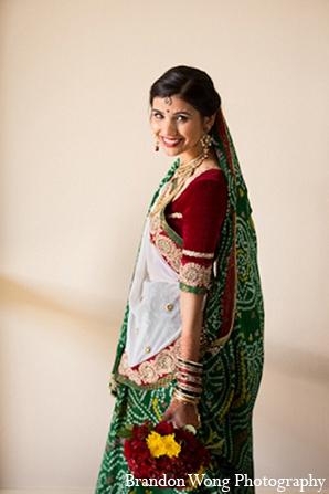 red,green,bridal fashions,bridal jewelry,Hair & Makeup,Brandon Wong Photography,indian wedding clothing,indian wedding wear,indian wedding outfits,indian wedding outfits for brides,indian wedding clothes,indian bridal clothing,indian bridal clothes,indian bride clothes
