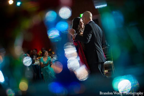 Indian wedding photography bride groom in Newport Beach, California Indian Wedding by Brandon Wong Photography