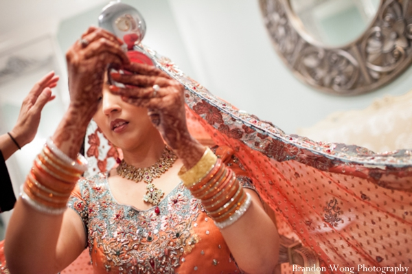 Indian-wedding-bridal-portrait-ceremony-lengha