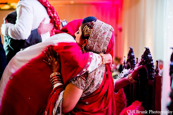 Pakistani wedding ceremony bride photography in Pleasanton, California Pakistani Wedding by Cliff Brunk Photography