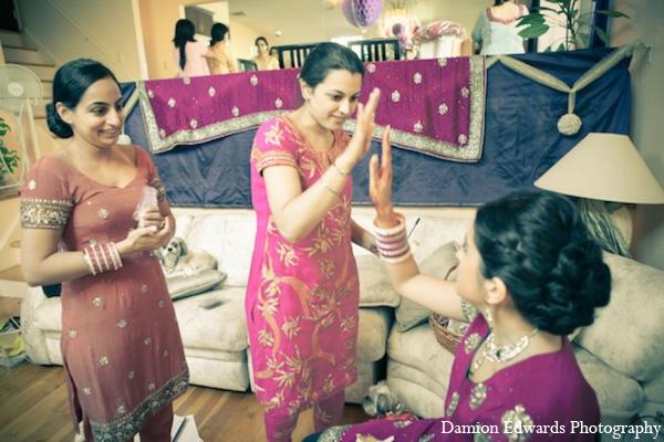 Indian wedding bridal lehenga