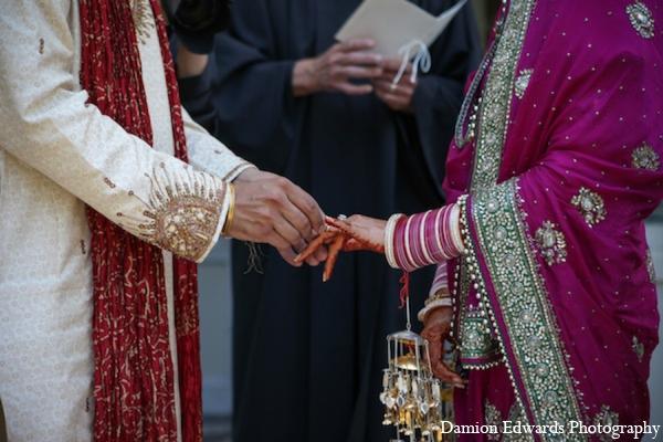 Indian wedding churis
