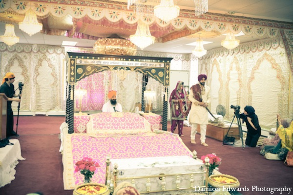 Indian wedding planning site