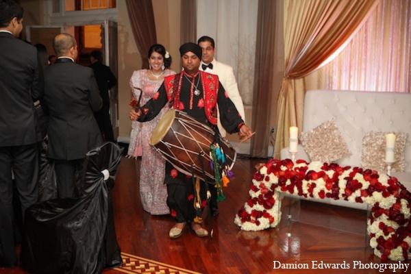 Indian wedding reception music