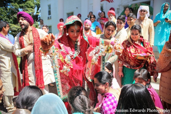 Indian wedding traditions customs