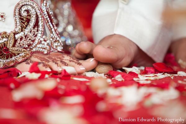 Indian wedding rituals ceremony customs