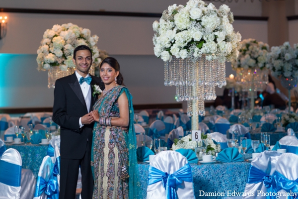 Long island new york indian wedding by damion edwards photo junglespirit Choice Image