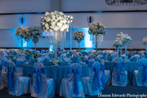 Long island new york indian wedding by damion edwards photo floral decorlightingplanning designvenuesideas for indian wedding junglespirit