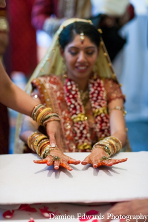 Indian wedding fusion ideas in Long Island, New York Indian Wedding by Damion Edwards Photo