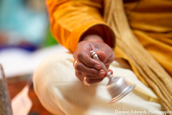 Indian wedding tradition customs rituals in Long Island, New York Indian Wedding by Damion Edwards Photo